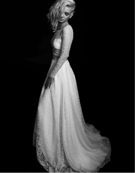 Bridal Separates4a