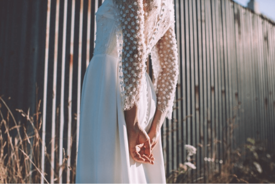 Something New - Anette by Lora Folk