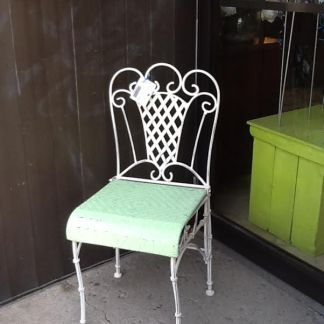 Outdoor Chair NOW $49.95
