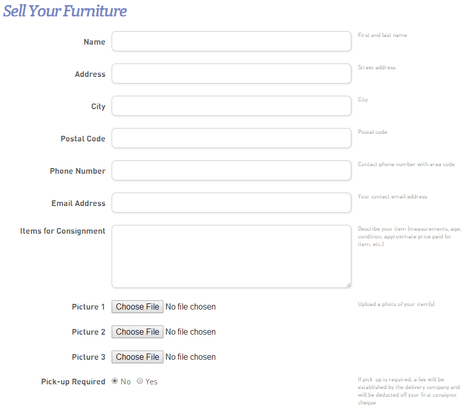 sellyourfurniture