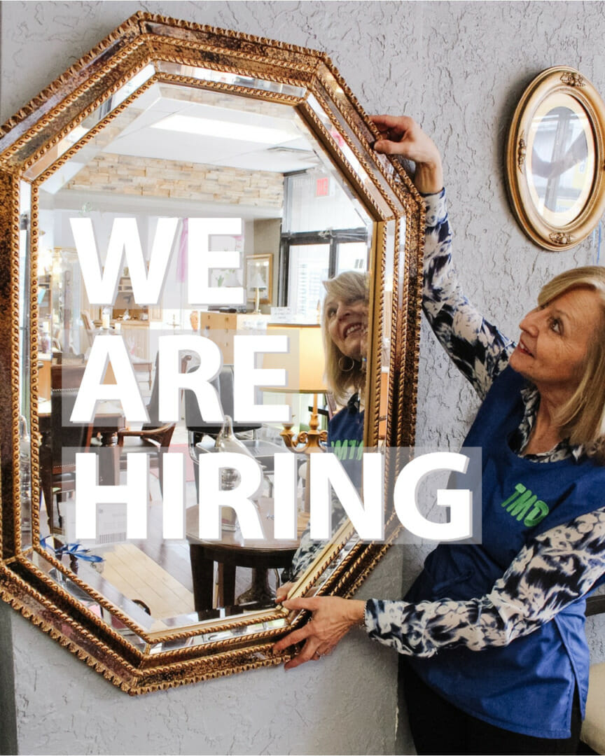 We're Hiring Part-Time in Kitchener!