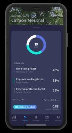 Impact data provider partners with investment app tickr