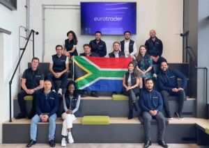 Eurotrader expanding into South Africa
