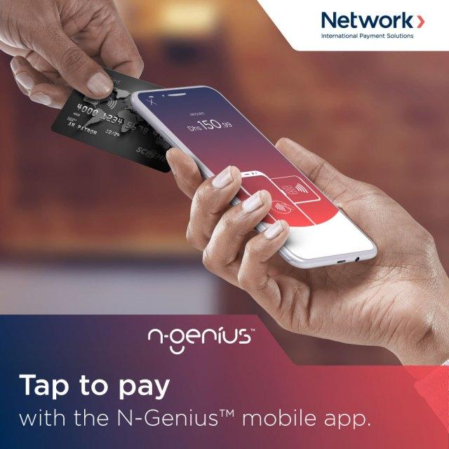 Network International N-Genius App