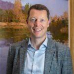 Graeme Sands, Interim Head of Business Banking, Virgin Money