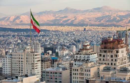 Tehran is the capital and largest city of Iran