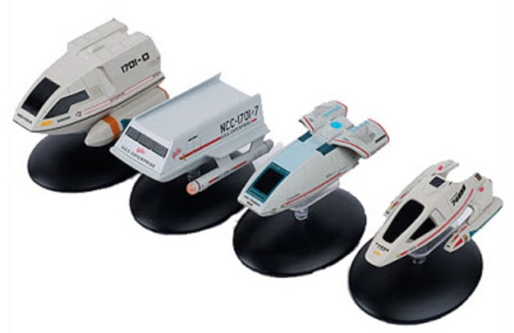 Shuttlecraft 3
