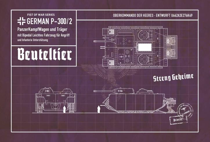 Modelcollect pounds its fist on the table again the motor pool earlier this week the company posted an interesting cache of blueprints which takes the series in a new direction one which seems to tear a page out of malvernweather Image collections