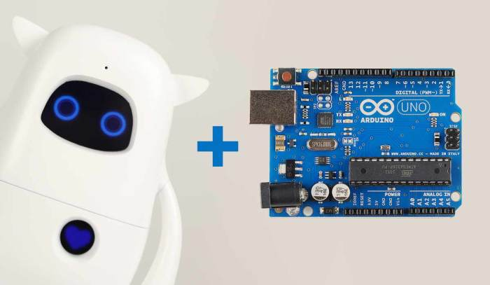 Arduino with Musio