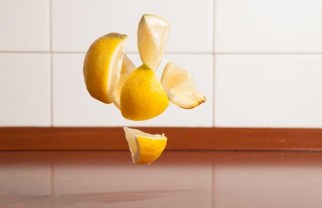 Surprising Lemon Secrets