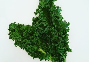Kale Heart Health