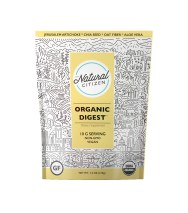 Click to buy Organic Digest now!