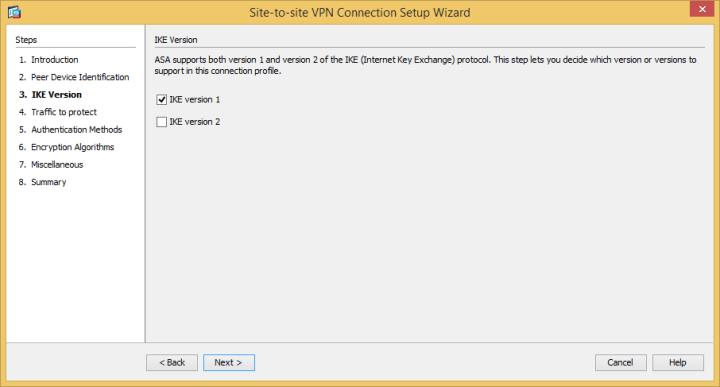 Site-to-Site VPN between Cisco ASA and Meraki MX: The KB I Wish