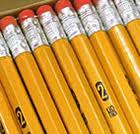 Remember the dread that this box of pencils could inspire?