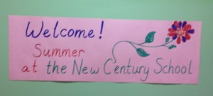 Welcome to TNCS summer camp!
