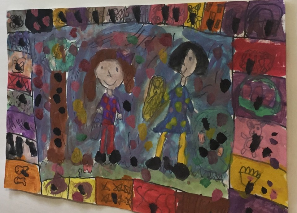 tncs-second-annual-art-show