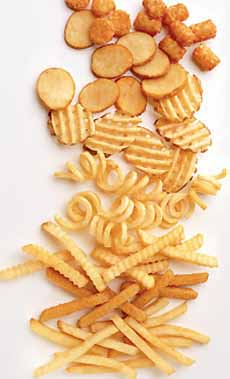 Curly Potato Pizza Hut : curly, potato, pizza, French, Trends,, Trending, Fries, NIBBLE, Adventures, World