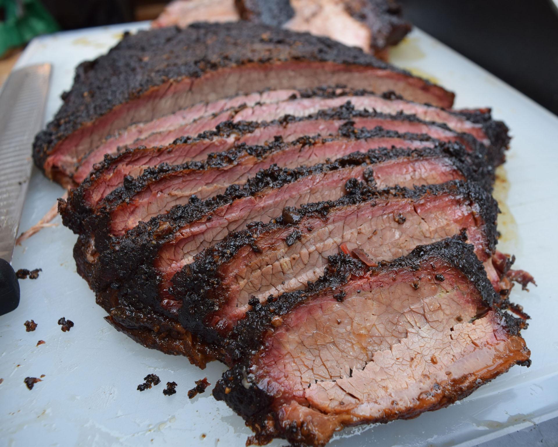 Beef Brisket Recipe - The Orion Cooker Blog