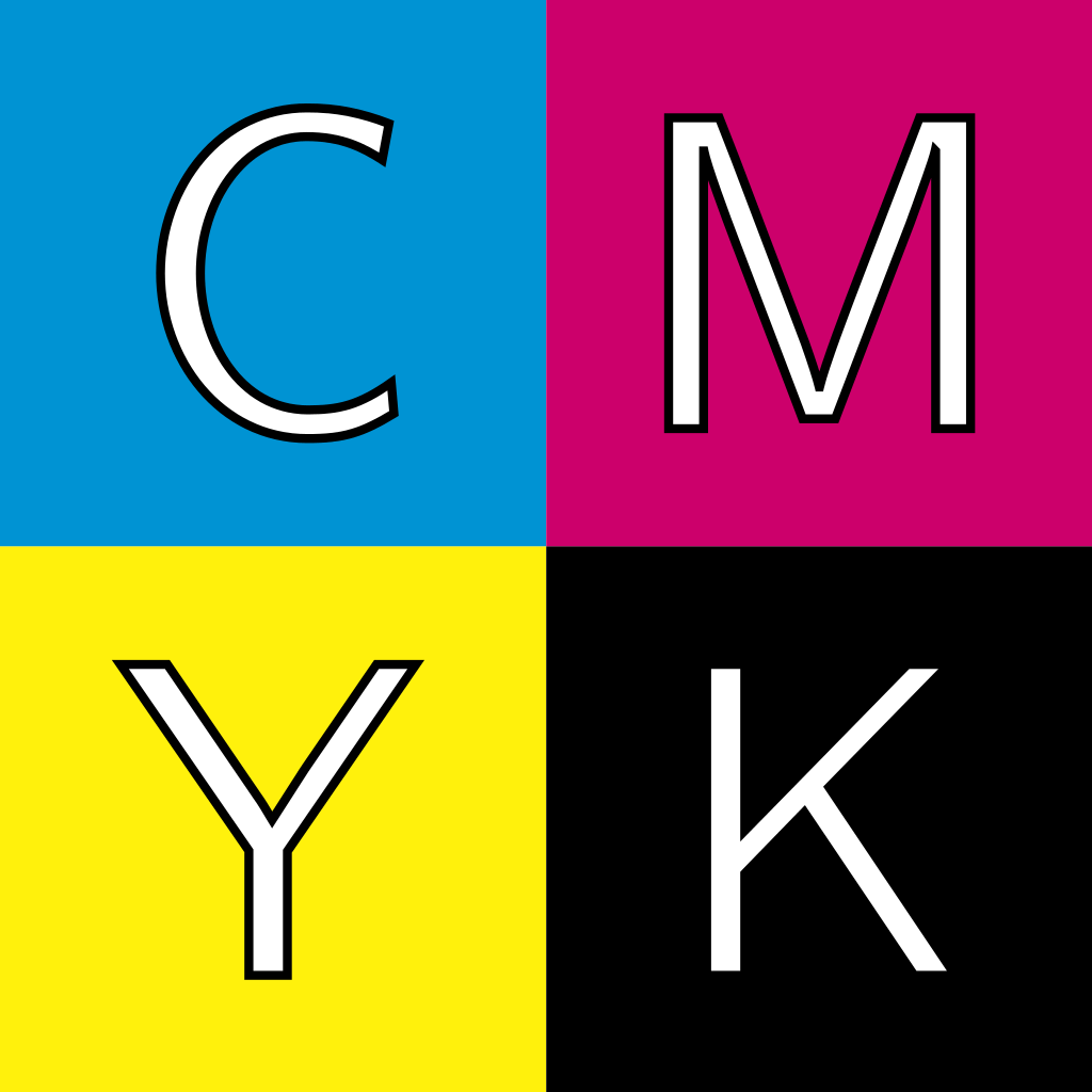 Block Letters To Print And Color