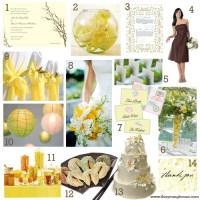 DIY Weddings: Choosing your Wedding Typography | The Paper ...