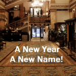 A New Year, a New Name!