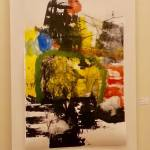 From Abstracts to Tintypes: Passing the Brush to Margaret Muza