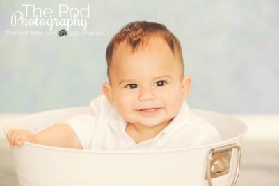 Baby-In-Bucket-Portrait-Studio-Westwood