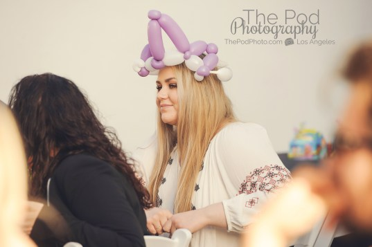best-event-photographer-los-angeles-one-year-birthday-party-candid-moment