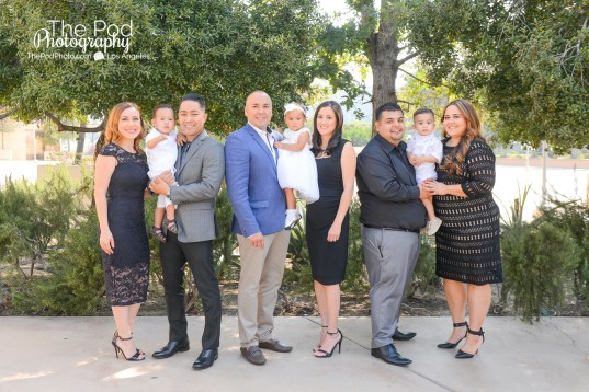 Family-Photo-Event-Photographer-Los-Angeles-Baptism-Cathedral-Of-Our-Lady