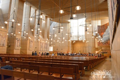 Interior-Photo-Contemporary-Architecture-Event-Photographer-Cathedral-Of-Our-Lady-Downtown-Los-Angeles-Baptism