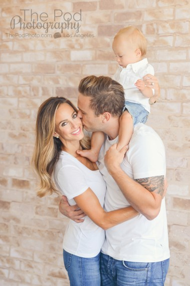 Gorgeous Beverly Hills Family!