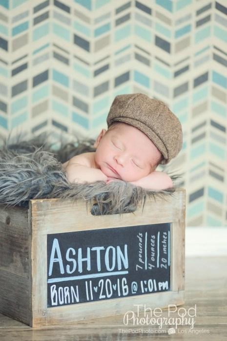 stat-box-chalkboard-infant-photo