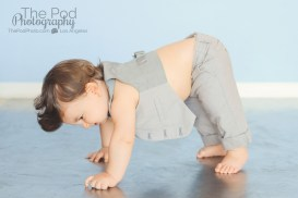 baby-downward-dog-yoga-pose