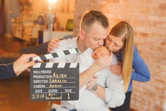 baby-announcement-clapboard