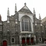 Mother African Methodist Episcopal Zion Church