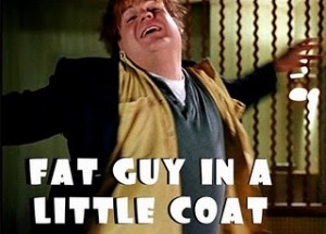 RIP Chris Farley
