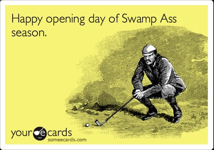 swamp ass