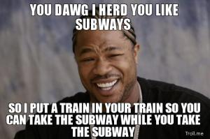 you-dawg-i-herd-you-like-subways-so-i-put-a-train-in-your-train-so-you-can-take-the-subway-while-you-take-the-subway