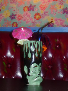 Photo credit - Otto's Shrunken Head