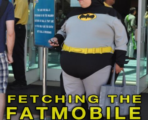 Fatmobile