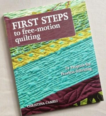 Christina Cameli Book