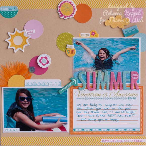 rk summer vacation is awesome