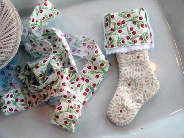 AudreyPettit Thermoweb BlendFabric ChristmasStockingsTut5