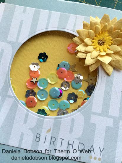 Birthday close by Daniela Dobson