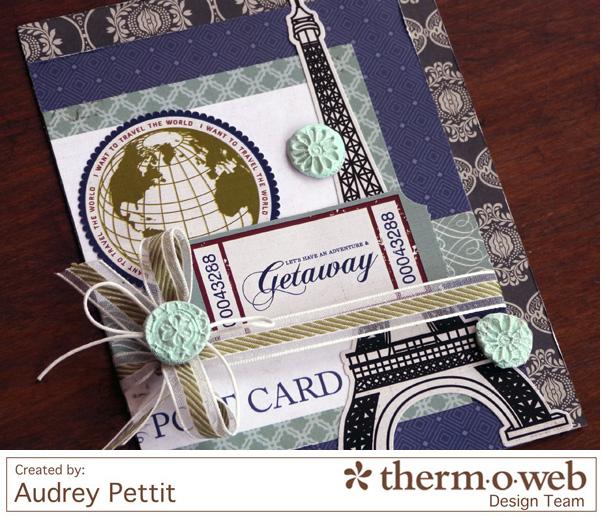 AudreyPettit Thermoweb GetawayCardSet5