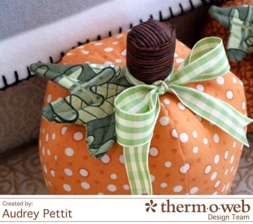 AudreyPettit Thermoweb JJPumpkins2