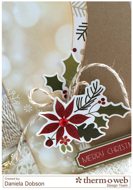 Merry Christmas close by  Daniela Dobson