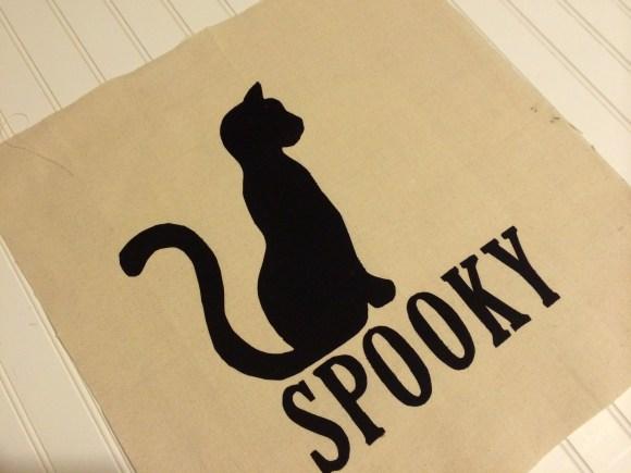 spooky Halloween pillow_2