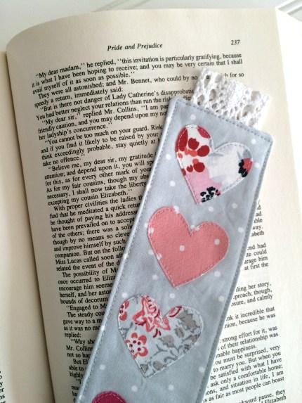 valentine bookmark 4