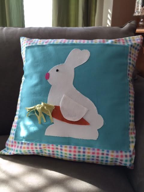 Bunny finish3